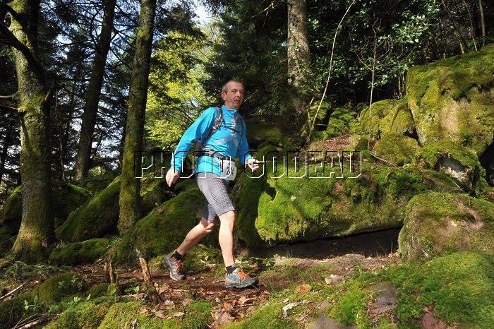 Trail des roches 2